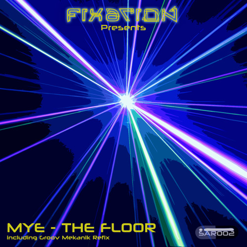 MYE - The Floor (Original Mix)