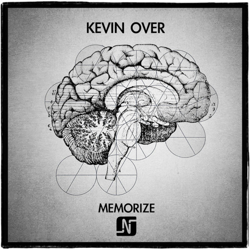 Kevin Over - Jodye (Noir Music)