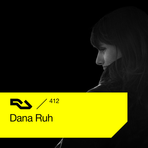 RA.412 with Dana Ruh