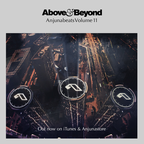 Above & Beyond - Good For Me (Matt Lange Remix)