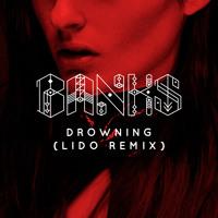 Banks - Drowning (Lido Remix)