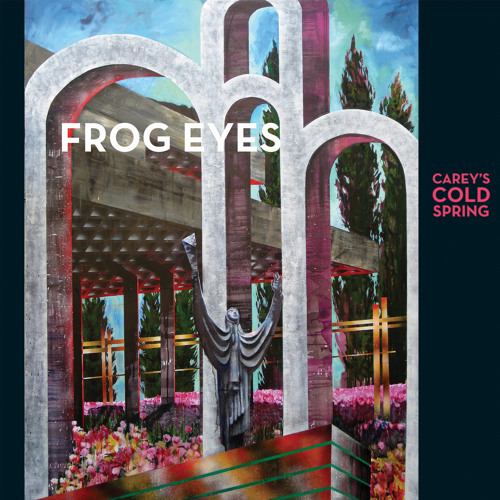 FROG EYES - Your Holiday Treat