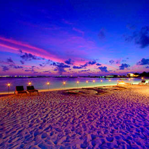 513 - Summer Nights (Isaac King Edit)