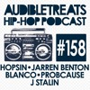 Audible Treats Hip Hop Podcast 158