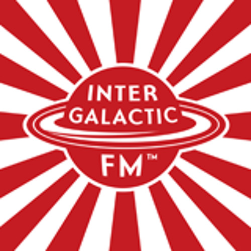 Ruf Dug Mix for Intergalactic FM!