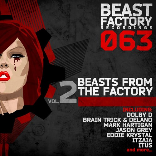 ItuS - Friday Party (Original Mix) - [Beast Factory] - OUT NOW !!!!