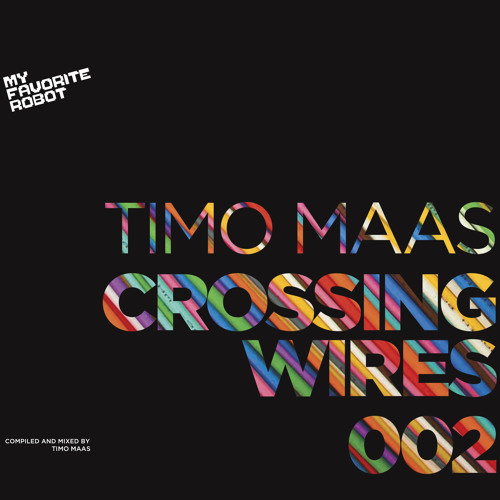 Timo Maas - Watching The Robots