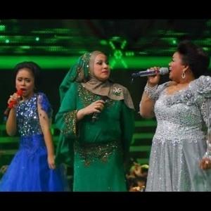 Camelia Malik feat Lesti,Aty D'ACADEMY - Rekayasa Cinta Music Terbaru