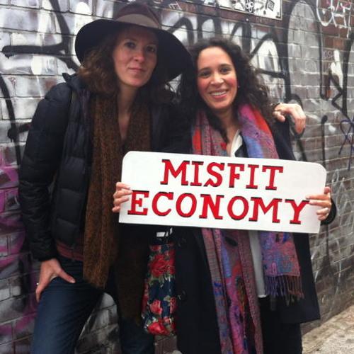 Misfits and Innovators