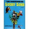 LAS AVENTURAS DE LUCKY LUKE