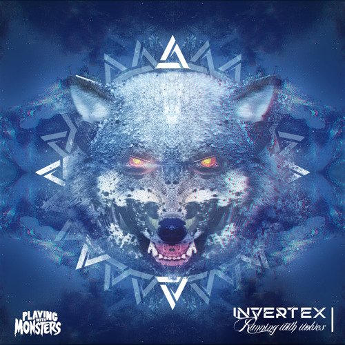 Invertex - The Roar of Anubis (Out Now on Playing With Monsters)