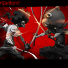 Afro Samurai - track 1  Kimono Dance