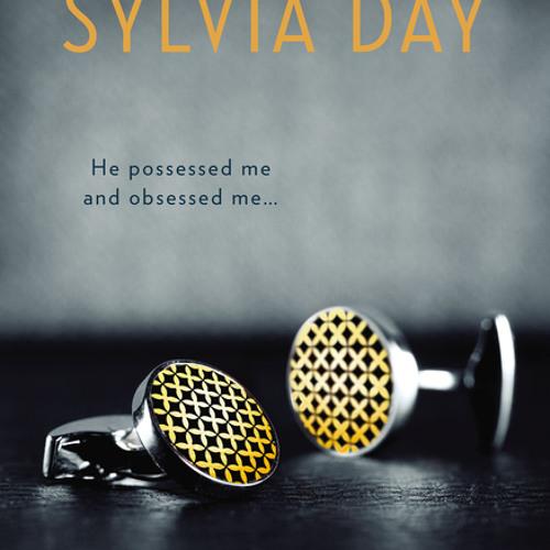 #14: Sylvia Day