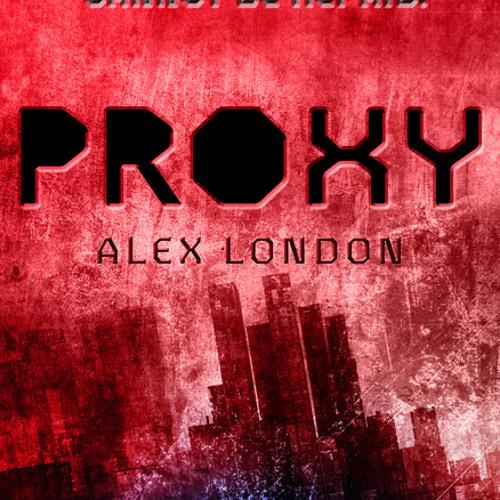 #11: Alex London