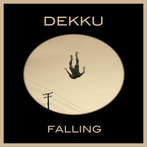 Falling by Dekku