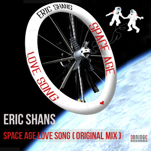 Space Age Love Song clip (Flock Of Seagulls cover)