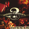 3 Doors  Down - When You're Young (KEEP LONDON Bootleg)
