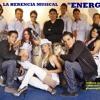 LA COQUETA - GRUPO ENERGY Portada del disco