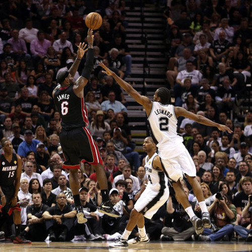 #84 Playoffs NBA: Bienvenue En Floride