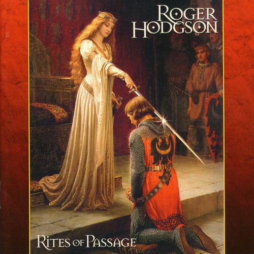 Roger Hodgson - Don't You Want To Get High (Rites of Passage album)