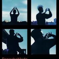 WORLD IN MY EYES ( Remix ) Artwork