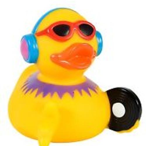 Rubber Dubby Ducky