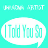I Told You So Feat. Karmin