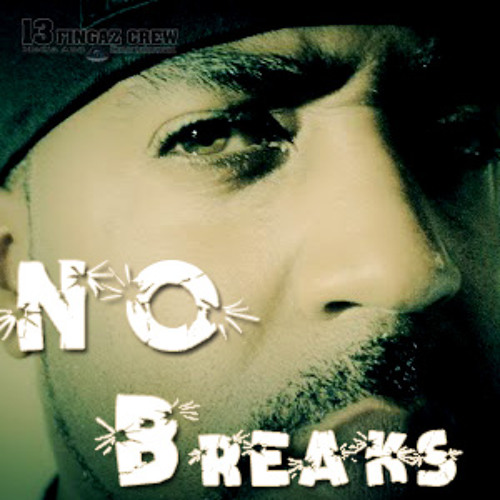 Mattapan Dee - No Breaks (!!!!!AUDIO!!!!!)