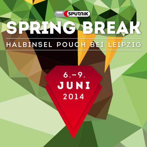 Louis Garcia feat. Zac Sputnik Spring Break 2014 [08.06.2014]