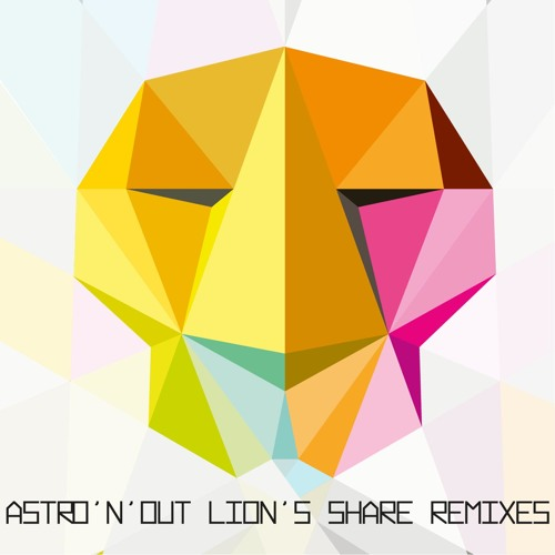 Lion's Share Remixes