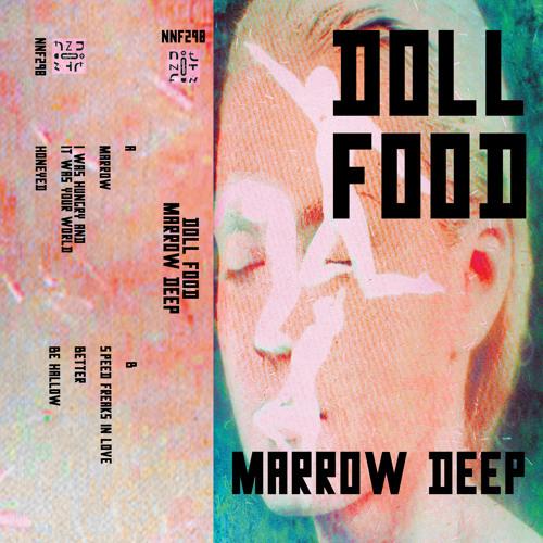 """Doll Food """"Speed Freaks In Love"""""""