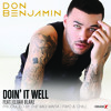 Doin' It Well feat Elijah Blake