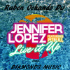 Ruben Ochando - Live It Up ( Jennifer Lopez Ft. Pitbull) 2014