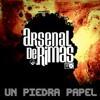 Arsenal De Rimas - De Que Hablarle A De Quien Hablas Portada del disco