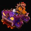 Download Mario Party 1 & 2 - Bowser's Theme - Remix Mp3