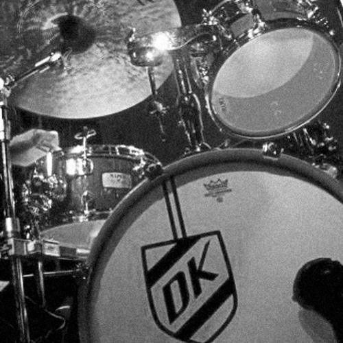 Dave Kropf, drums & vibraphone
