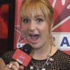 Victoria Duffield interview with Virgin Radio's Special Ed