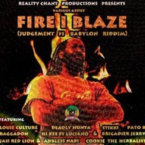 Louie Culture - Judgement Fi Babylon Dub Terminator Remix