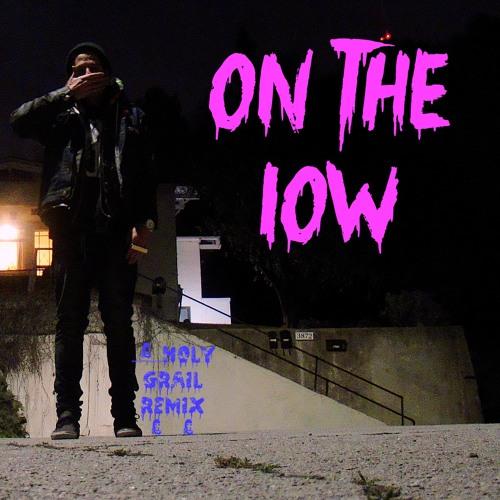 Jay-Z - Holy Grail (ØN TH∑ LØW Remix) DL LINK IN DESCRIPTION!!!