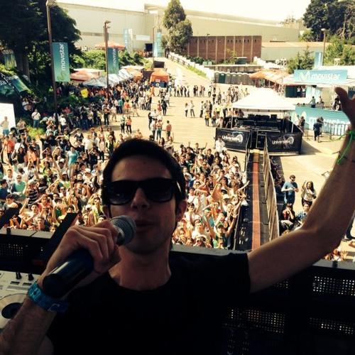 AshFerrey - Neon Beat Festival live Set