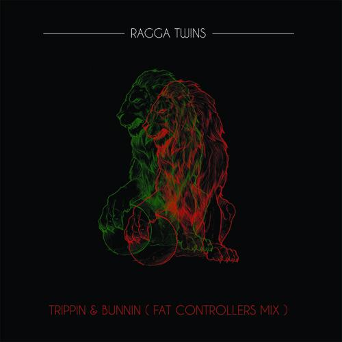 Ragga Twins - Trippin & Bunnin (Fat Controllers Mix)
