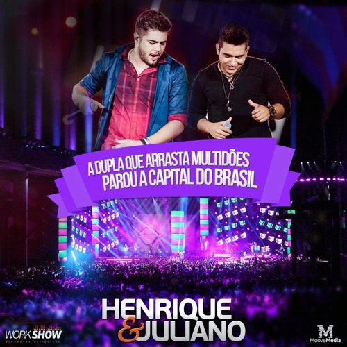Baixar Henrique E Juliano - Pra Que Juízo (DVD 2014 Ao Vivo Em Brasília)