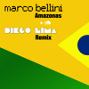 Marco Bellini - Amazonas ( Diego Lima Remix )