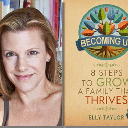 Adjusting Expectations with New Parenthood | Marcy Axness w/ Elly Taylor