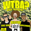 RedFoo, Eric D-Lux & Rio Gonder - WTBA (Where The Baes At) (DJcity Exclusive)