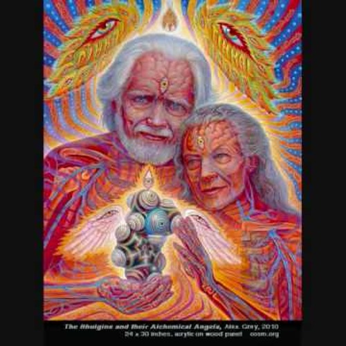 Sex, Drugs and How We Roll- June 9th 2014- In Memory and Appreciation of Sasha Shulgin