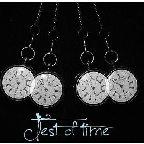 Test Of Time [prod. DJ Montana]
