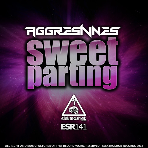 Aggresivnes - Acid Sugar (TOP 40 on Beatport)