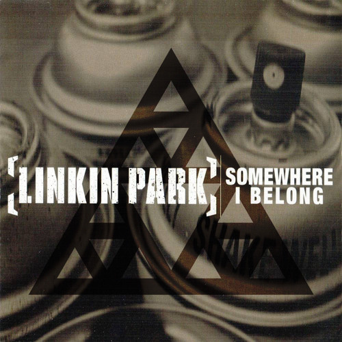 Somewhere I Belong (Big Skapinsky Remix)
