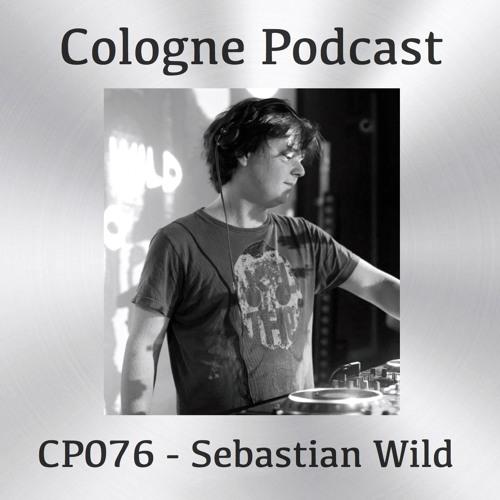 Cologne Podcast 076 with Sebastian Wild (Melbourne, Australia)